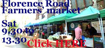 Florence Road Farmers Market