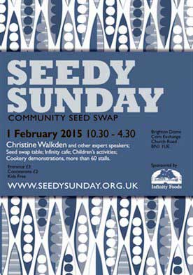 Seedy Sunday